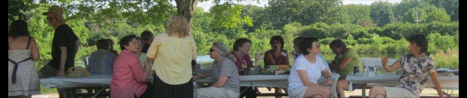 pvc picnic header